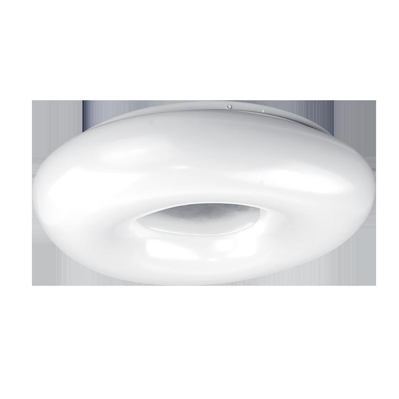 Φωτιστικό οροφής Elmark Donut 385 LED