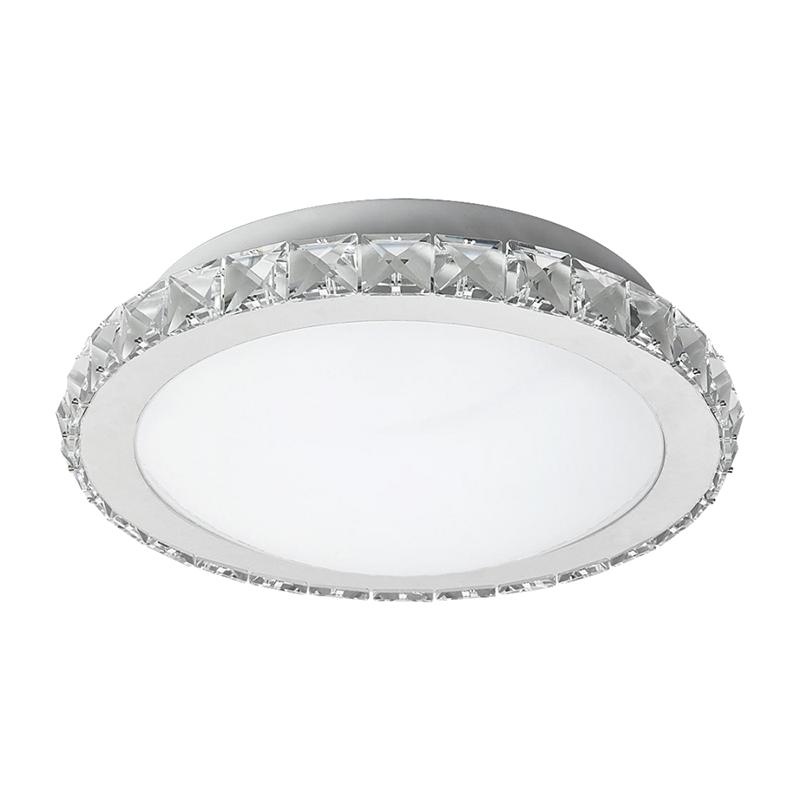 Φωτιστικό οροφής Elmark Selena 18W LED