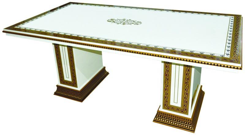 Τραπέζι Fountain