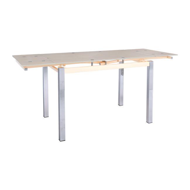 Τραπέζι επεκτεινόμενο Pat