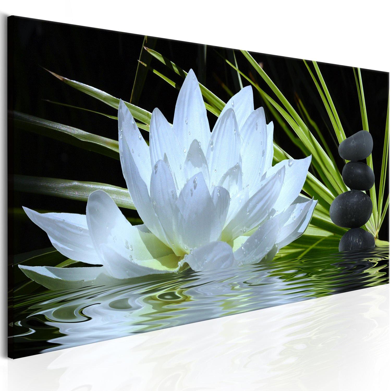 Πίνακας - Zen Garden (1 Part) Narrow 150x50