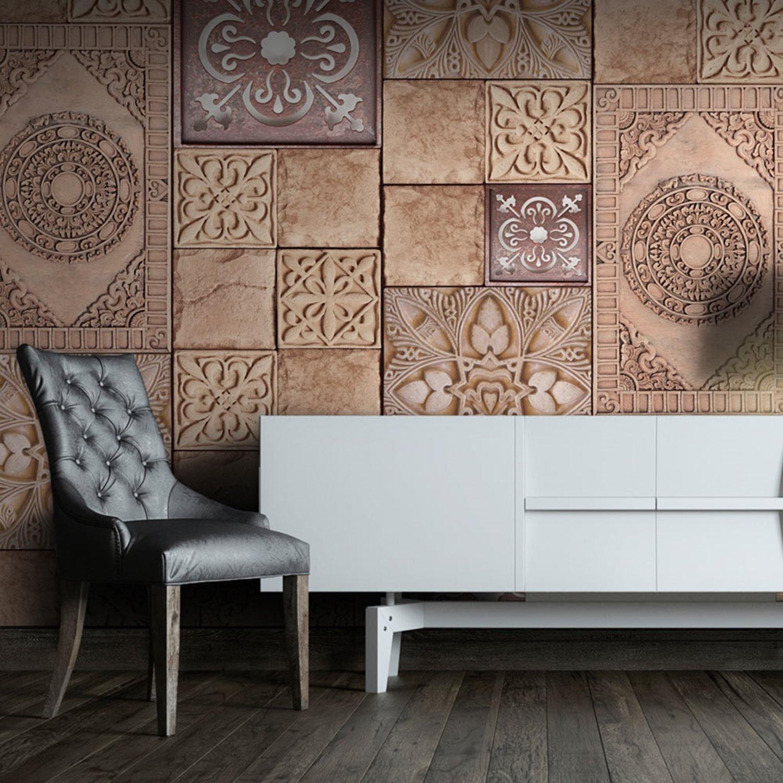Φωτοταπετσαρία - Stone designs 50x1000