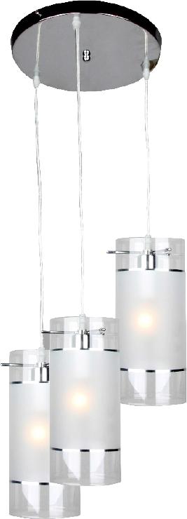 Φωτιστικό οροφής Ipon II 3φωτο