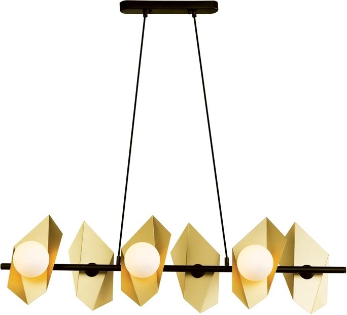 Ράγα οροφής Molino 6φωτη