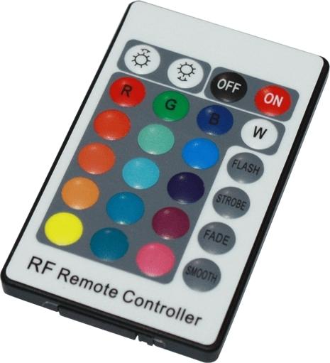 Τηλεκοντρόλ Porygon RGB