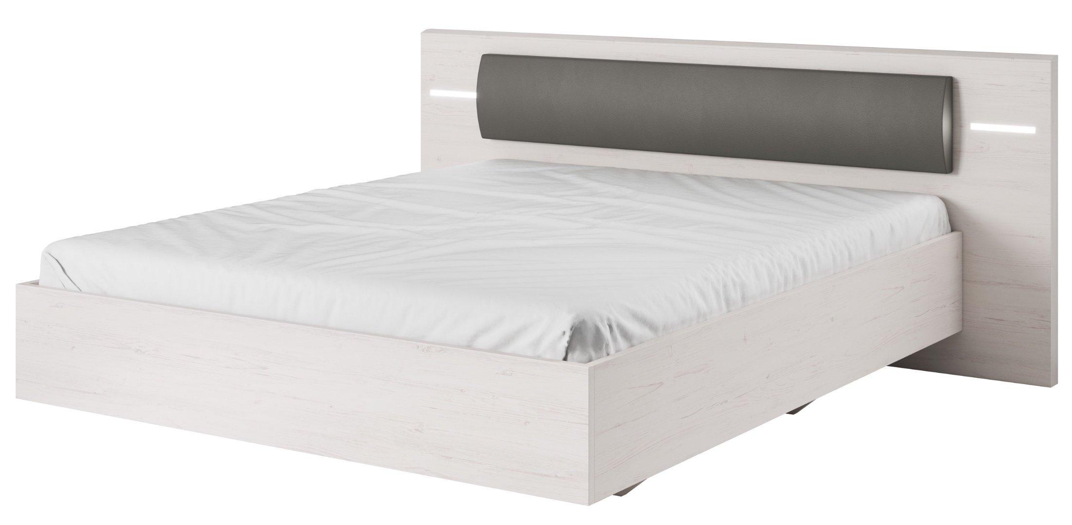 Κρεβάτι Sander