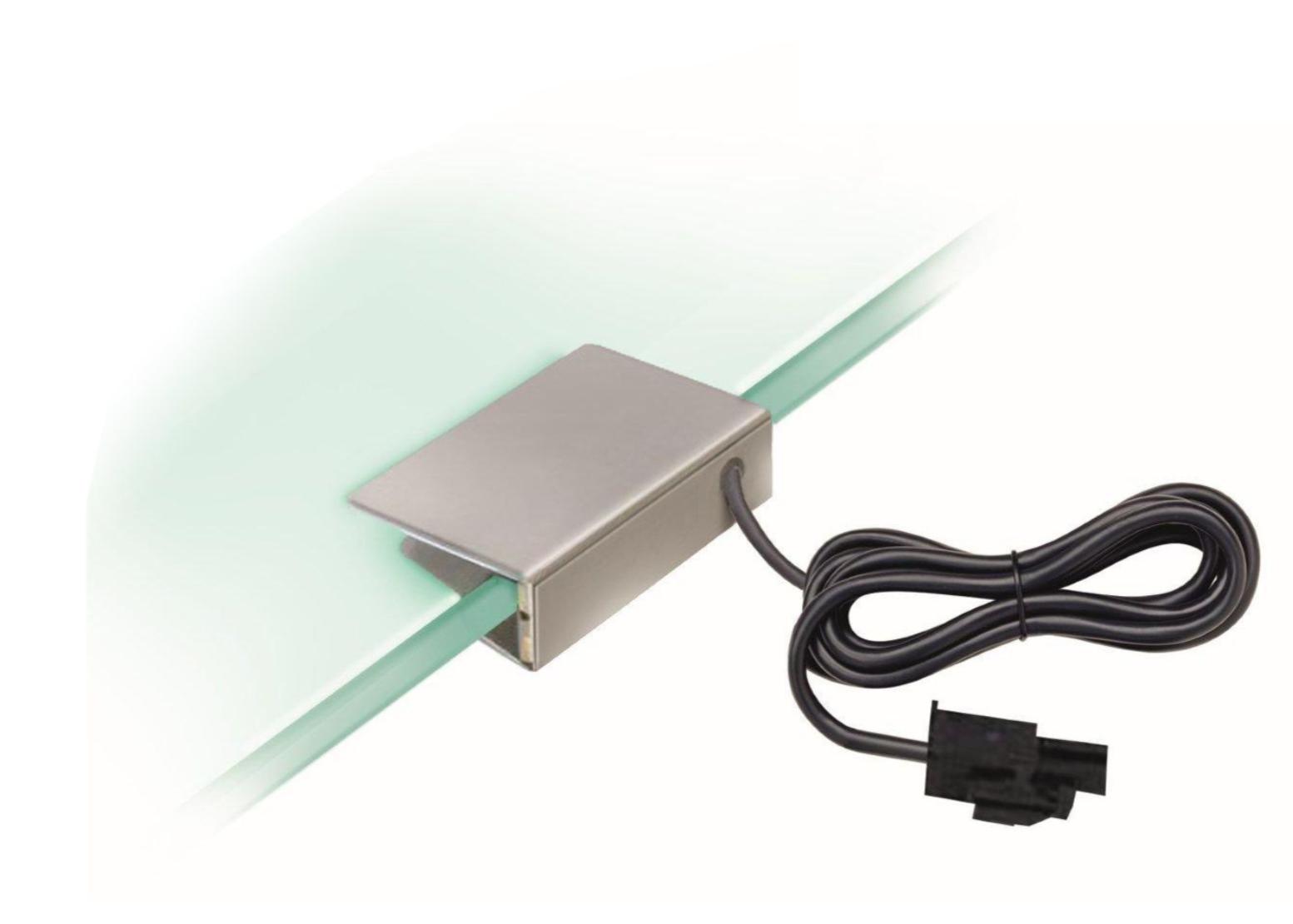 Φωτισμός LED για βάση τηλεόρασης Arcan I