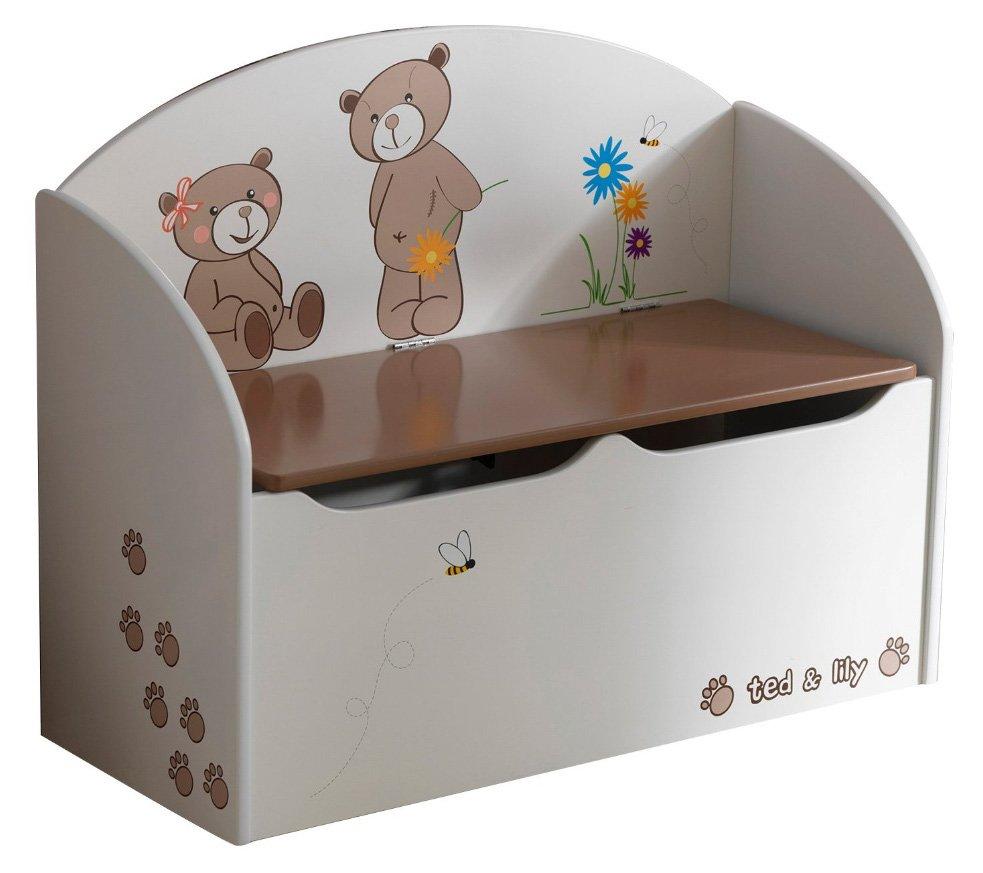 Παιδικός καναπές Bears