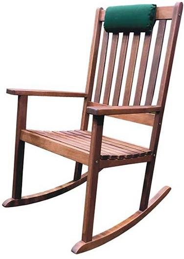 Κουνιστή πολυθρόνα Grany