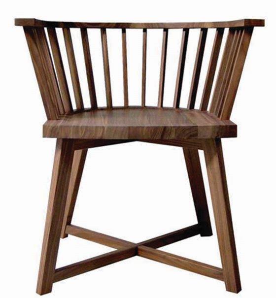 Καρέκλα Cage