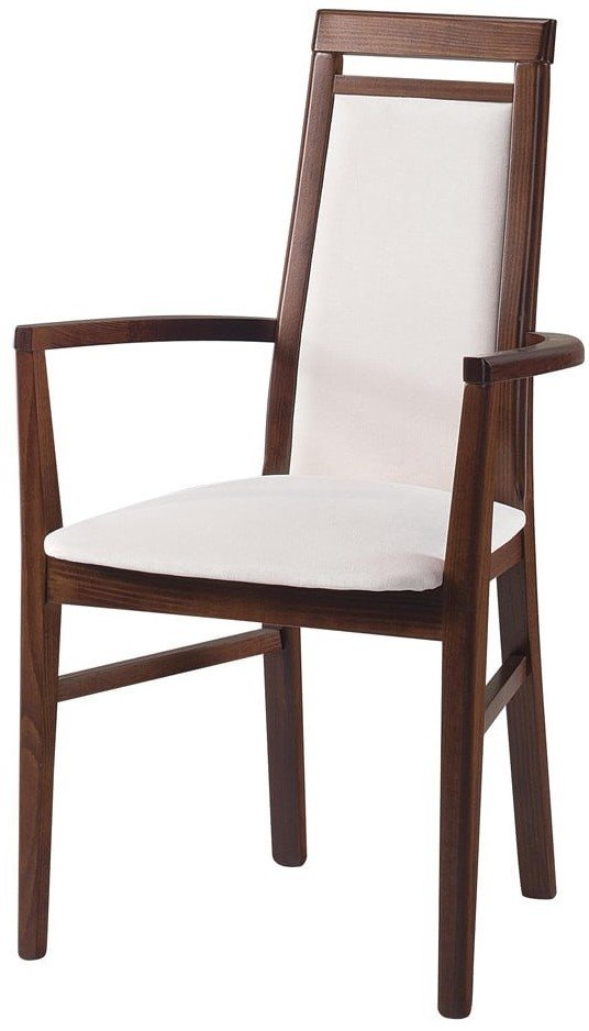 Καρέκλα Tribeno με μπράτσα
