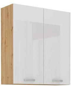 Κρεμαστό ντουλάπι Artista 80 G-90