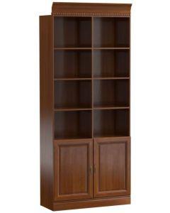 Βιβλιοθήκη Avila ανοιχτή