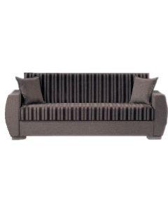 Καναπές - Κρεβάτι Κρόνος τριθέσιος