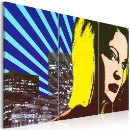 Πίνακας - look - Triptych