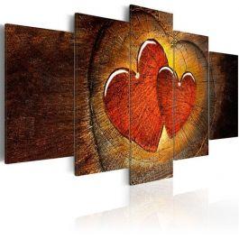 Πίνακας - Beating of your heart