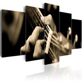 Πίνακας - Classical guitar