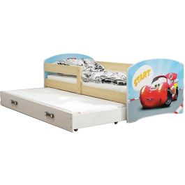 Κρεβάτι παιδικό Fun II