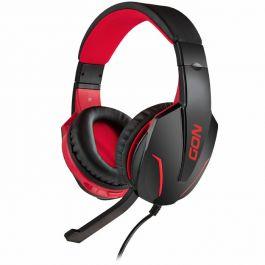Headset gaming NOD Ground pounder