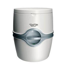 Χημική τουαλέτα Porta Potti Excellence με χειροκίνητη αντλία