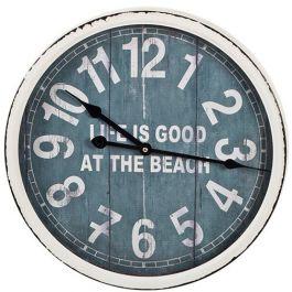 Ρολόι τοίχου Beach Style