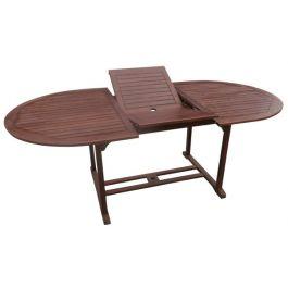 Τραπέζι Garden I επεκτεινόμενο
