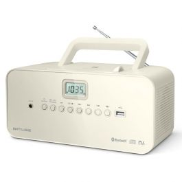 Ραδιόφωνο CD-Player Muse M-30BTN