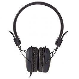 Ακουστικά Nedis HPWD1100BK On-ear