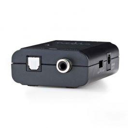 Μετατροπέας σήματος ήχου Nedis ACON2503AT stereo σε digital