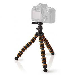 Τρίποδας φωτογραφικής μηχανής & κάμερας Nedis GPOD3210BK Flexible
