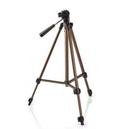 Τρίποδας φωτογραφικής μηχανής & κάμερας Nedis TPOD3100BZ pan & tilt