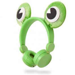 Ακουστικά Nedis HPWD4000 Freddy Frog On-ear