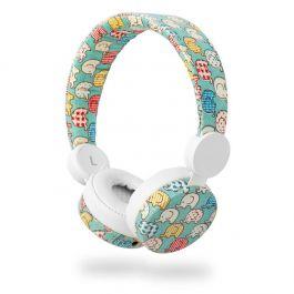 Ακουστικά Nedis HPWD410 Elephand On-ear