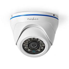 CCTV κάμερα ασφαλείας Nedis 4IN1CDW10WT Full HD