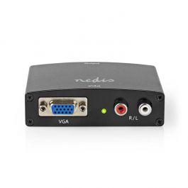 Μετατροπέας VGA σε HDMI Nedis VCON3454AT