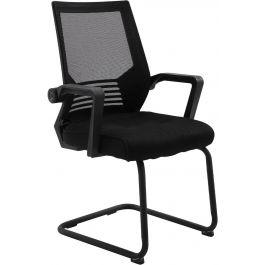 Καρέκλα υποδοχής Iris