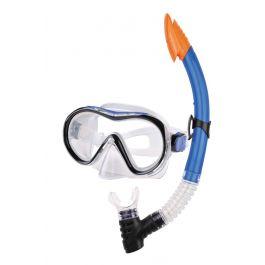 Σετ μάσκα - αναπνευστήρας Lindo