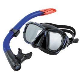 Σετ μάσκα - αναπνευστήρας BlueWave Leon