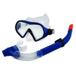 Σετ μάσκα - αναπνευστήρας BlueWave Vera