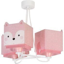 Φωτιστικό οροφής Ango Little Fox 3φωτο