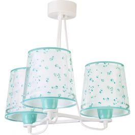 Φωτιστικό οροφής Ango Dream Flowers 3φωτο