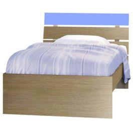 Κρεβάτι παιδικό Νότα