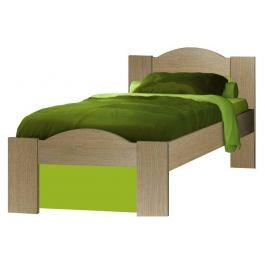 Κρεβάτι παιδικό Κύμα
