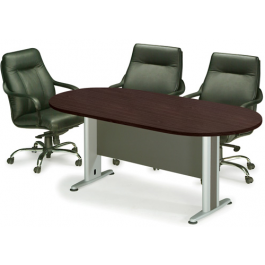 Τραπέζι συνεδρίου Oval