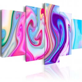 Πίνακας - Pastel ponds