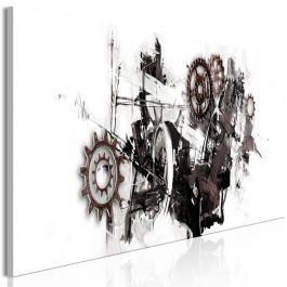 Πίνακας - Complicated Machine (1 Part) Narrow