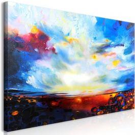 Πίνακας - Colourful Sky (1 Part) Wide