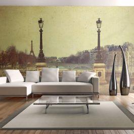 Φωτοταπετσαρία - Adieu Paris! 450x270