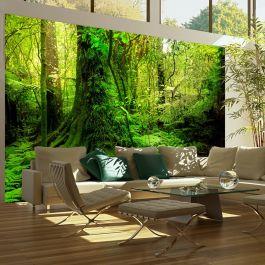 Φωτοταπετσαρία - Jungle