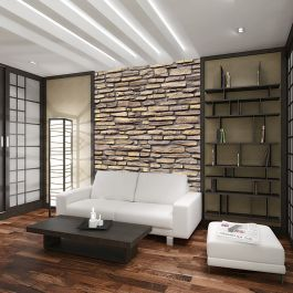 Φωτοταπετσαρία - Stone - stylish design